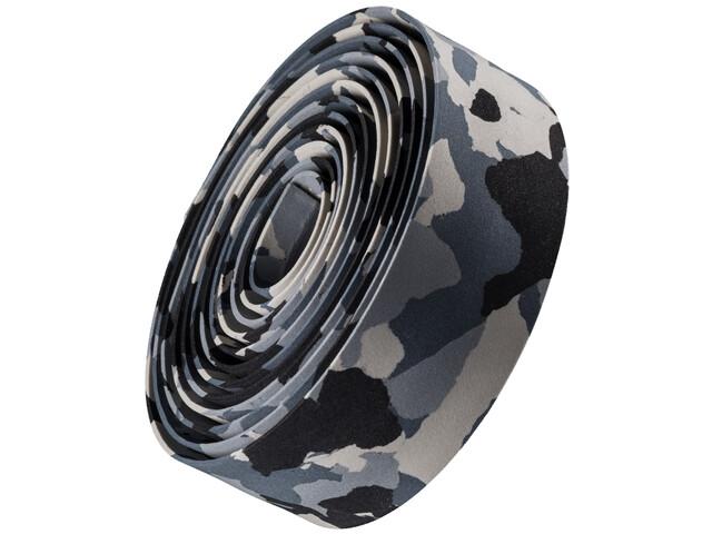 Bontrager Gel Cork Handlebar Tape grey
